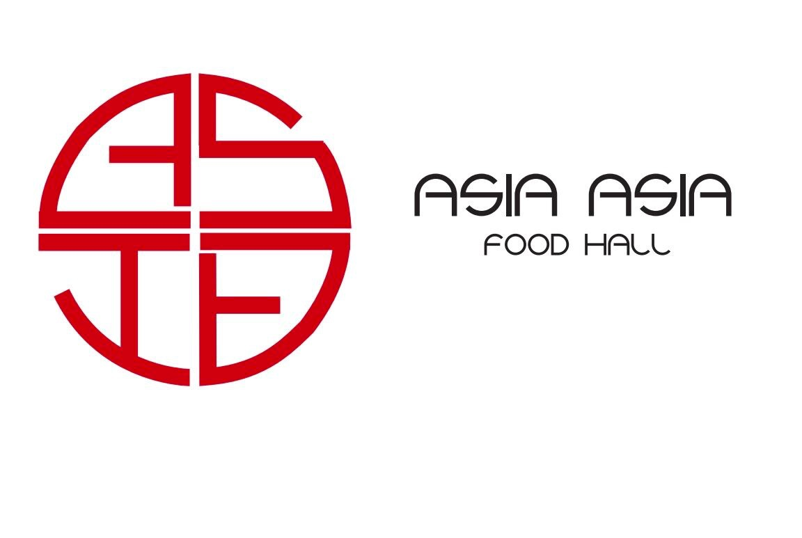 Asia Asia Food Hall